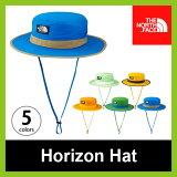 <残りわずか!>【30%OFF】ノースフェイス THE NORTH FACE ホライズンハット 【送料無料】 【正規品】帽子 ハット Horizon Hat 登山 トレッキング ハイキング