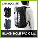 【30%OFF】patagonia パタゴニア ブラックホールパック 32L 【送料無料】 バッグ リュック デイパック バックパック メンズ 通勤 通学 遠征 旅行 ビジネス トラベル