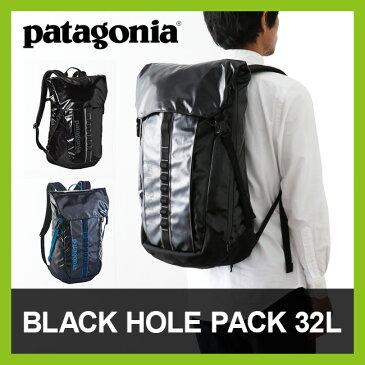 patagonia パタゴニア ブラックホールパック 32L 【送料無料】 バッグ リュック デイパック バックパック メンズ 通勤 通学 遠征 旅行 ビジネス トラベル