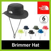 <残りわずか!>【20%OFF】<2017年春夏新作!> ノースフェイス THE NORTH FACE ブリマーハット 【送料無料】 THE NORTH FACE 帽子 ハット Brimmer Hat