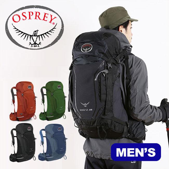 オスプレー ケストレル28