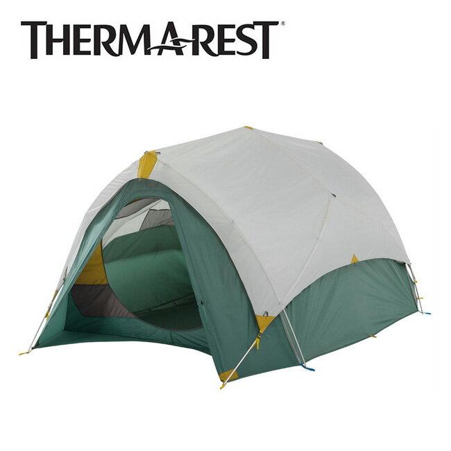 <2017年春夏新作!> THERM-A-REST サーマレスト トランクイリティー4  テント キャンプ アウトドア 4人用 4人【CP07】:OutdoorStyle サンデーマウンテン