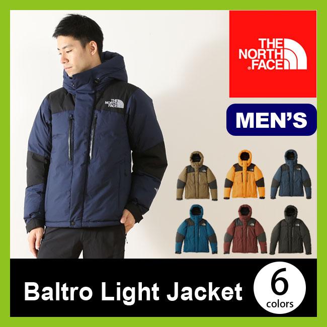 【10%OFF】ノースフェイス バルトロライトジャケット THE NORTH FACE Baltro Light Jacket メンズ【送料無料】 ジャケット アウター コート <2017FW>