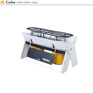 プリムスオンジャ【送料無料】【正規品】PRIMUSツーバーナーコンパクトキャンプアウトドアコンロP-COJ