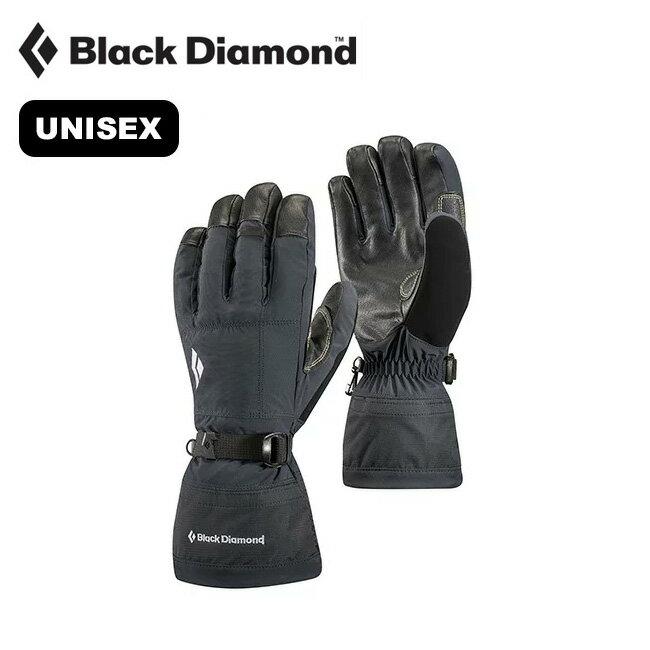 メンズウェア, 手袋  Black Diamond SOLOIST BD73032