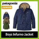 パタゴニア ボーイズインファーノジャケット patagonia boy...