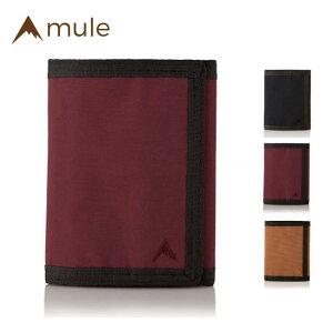 0de621610b2c ミュール ナイロンスイッチバック mule switchback nylon 【送料無料】 財布 カードケース <2019 春夏>