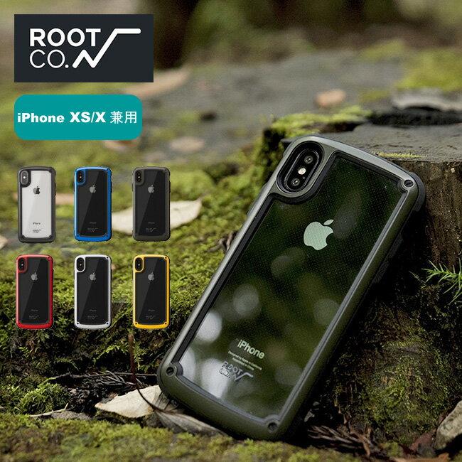 iPhoneX ケース ROOT CO.