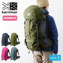 カリマー リッジ40 タイプ1 karrimor ridge 40 t...