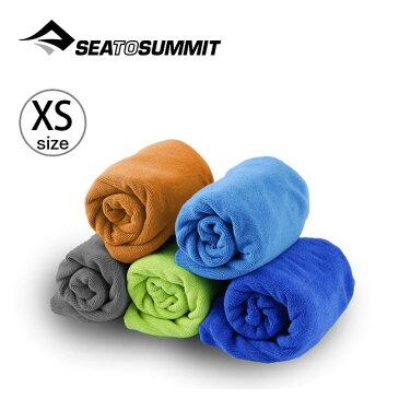 シートゥサミット テックタオル XS SEA TO SUMMIT Teck Towel XS タオル <2018 春夏>