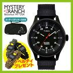 ミステリーランチ ミステリーランチ×タイメックス フィールドウォッチSPパッケージ MYSTERY RANCH MR × TIMEX Field Watch S...