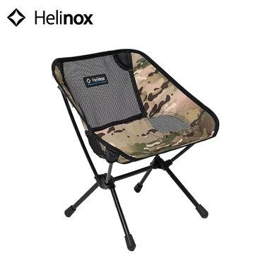 ヘリノックス チェアワン ミニ カモ Helinox Chair one camo チェア ミニサイズ ミニチェア カモフラ柄 アウトドアチェア <2018 春夏>