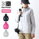 カリマー ベクター ウィメンズ フーディー karrimor...
