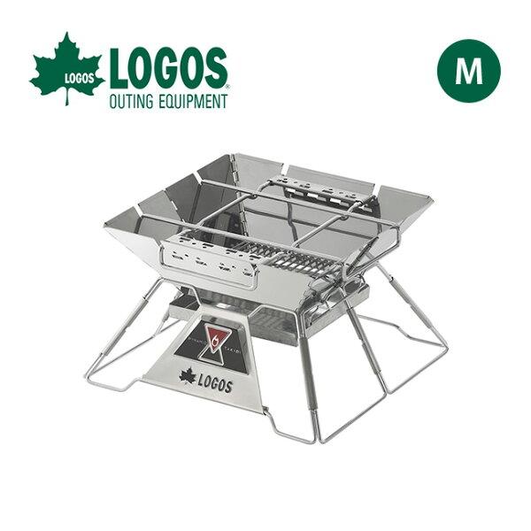 ロゴスTheピラミッドTAKIBIMLOGOS81064163焚火台グリル調理器具串焼きダッチオーブンアウトドアキャンプバーベキ
