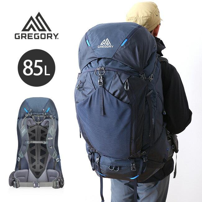 バッグ, バックパック・リュック  85 GREGORY BALTORO 85 85L 2020