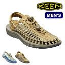 キーン ユニーク KEEN UNEEK メンズ サンダル 靴...