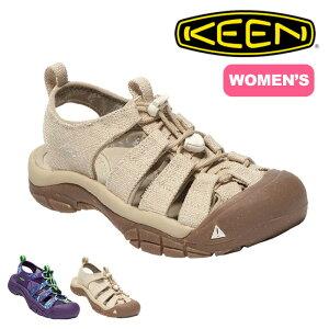 4d430b3f37f2 キーン ニューポート レトロ ウィメンズ KEEN NEWPORT RETRO サンダル シューズ 靴 コンフォートサンダル スポーツサンダル 女性