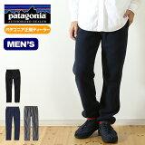 パタゴニア メンズ シンチラスナップTパンツ patagonia Men's Synchilla Snap-T Pants ロングパンツ リラックスパンツ フリースパンツ フリース <2018 秋冬>