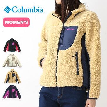 コロンビア アーチャーリッジ【ウィメンズ】ジャケット Columbia Archer Ridge Women's Jacket レディース ジャケット フリースジャケット アウター 上着 <2018 秋冬>