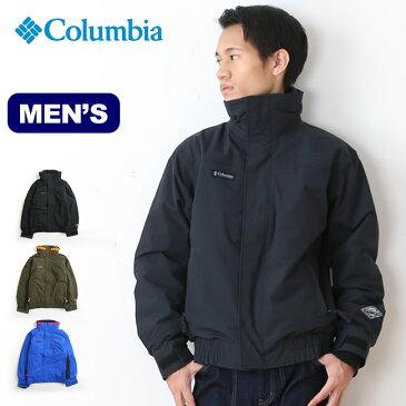 コロンビア バガブー1986インターチェンジジャケット Columbia メンズ ジャケット 上着 アウター ブルゾン インナージャケット 2way フリース フリースジャケット <2018 秋冬>