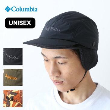 コロンビア バガブーインターチェンジハット Columbia 帽子 ハット ユニセックス <2018 秋冬>