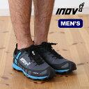 イノヴェイト X-タロン230 メンズ inov-8 X-TALON 230 MS トレランシューズ スニーカー 登山靴 トレイルランニング 男性 イノベイトアウトドア