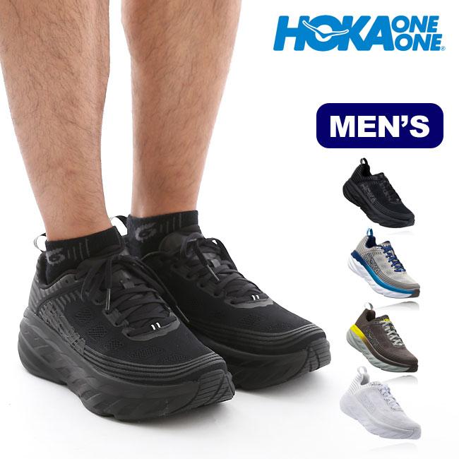 登山・トレッキング, 靴・ブーツ  6 HOKA ONE ONE BONDI 6 1019269