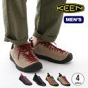 キーン ジャスパー メンズ KEEN Jasper スニーカー シューズ 靴 トレッキングシューズ