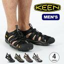 キーン クリアウォーター CNX メンズ KEEN CLEA...