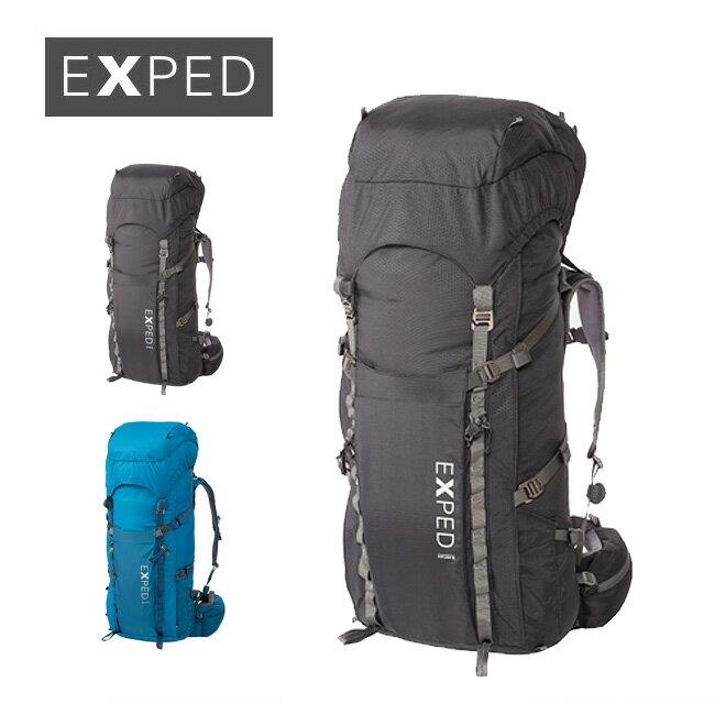バッグ, バックパック・リュック  60 EXPED EXPLORE 60 396187 2020