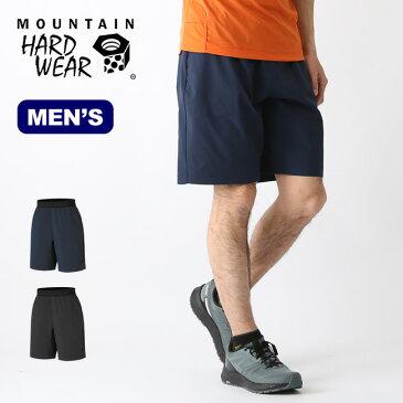 マウンテンハードウェア ローンマウンテンショーツ メンズ Mountain Hardwear LONE MOUNTIAN SHORT ショートパンツ ボトムス クライミング トレイルランニング アウトドア 春夏