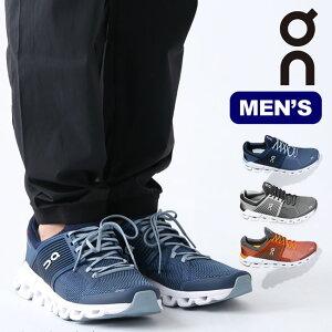 オン クラウドスイフトOn Cloud swift 靴 スニーカー ランニング シューズ メンズ アウトドア 春夏