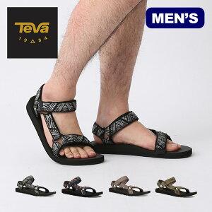 テバ オリジナルユニバーサル メンズ TEVA ORIGINAL UNIVERSAL 1004006 サンダル スポーツサンダル 靴アウトドア