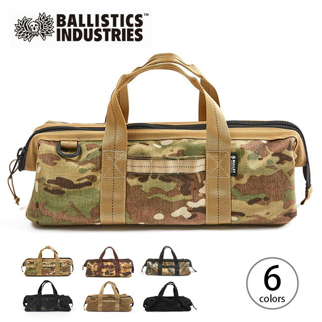 バッグ, その他  Ballistics LARGE PEGTOOL BAG 2019