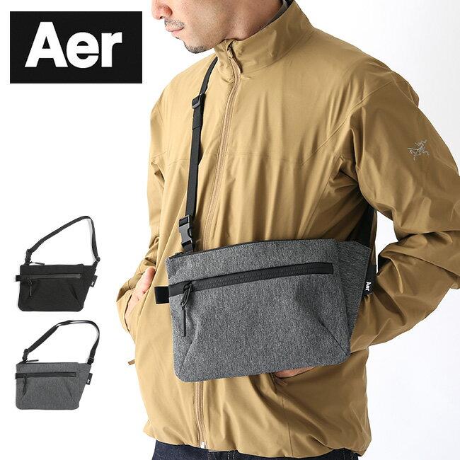 バッグ, ショルダーバッグ  5 Aer Sling pouch 2019