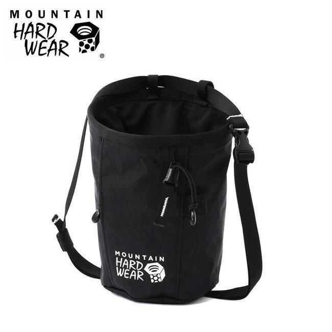 マウンテンハードウェア アフターシックスチョークバッグ Mountain Hardwear After Six Chalk Bag OE8779 ウエスト ヒップバック チョークバッグ ポーチ 小物入れ アウトドア <2020 春夏>