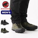 マムート デュカンニットハイGTX メンズ MAMMUT Ducan Knit High GTX Men メンズ 3030-03490 靴 シューズ ブーツ スニーカー ハイカット トレッキング <2019 秋冬>・・・