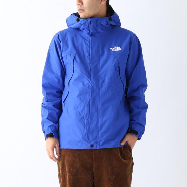 ノースフェイス スクープジャケット メンズ THE NORTH FACE Scoop Jacket NP61940 トップス アウター ジャケット スキー スノーボード 登山 トレッキング タウンユース <2019 秋冬>