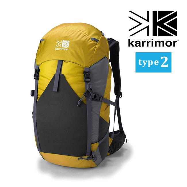 karrimor(カリマー)『SL35type2』