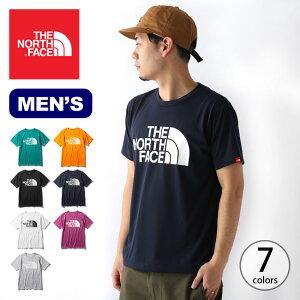 ノースフェイス S/S カラードームTee メンズ THE NORTH FACE S/S Color Dome Tee NT32034 トップス Tシャツ ショートスリーブ 半袖 アウトドア <2020 春夏>