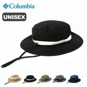 コロンビア シッカモアブーニー Columbia Sickamore Booney メンズ レディース PU5039 帽子 アクセサリー ハット アウトドア <2020 春夏>
