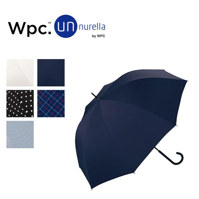 傘, 男女兼用雨傘  w.p.c unnurella long UN-1006
