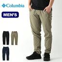 【SALE】コロンビア ジョンズビュートパンツ Columbia Johns Butte Pant メンズ PM5729 パンツ ロングパンツ ストレッチパンツ ズボン ボトムス アウトドア <2020 春夏>