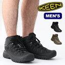 キーン ターギー EXP ミッド ウォータープルーフ KEEN TARGHEE EXP MID WP メンズ シューズ 靴 ブーツ 防水 ウォータープルーフ キャンプ アウトドア 【正規品】・・・