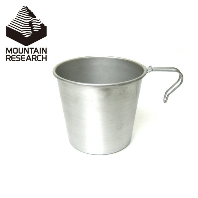 キャンプ用食器, カップ  Mountain ResearchAnarcho Cups Anarcho Mug 002 Mountain Research 2020