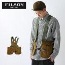 フィルソン ティンゲームバッグ FILSON TIN GAME BAG 8040-45-70505ゲ