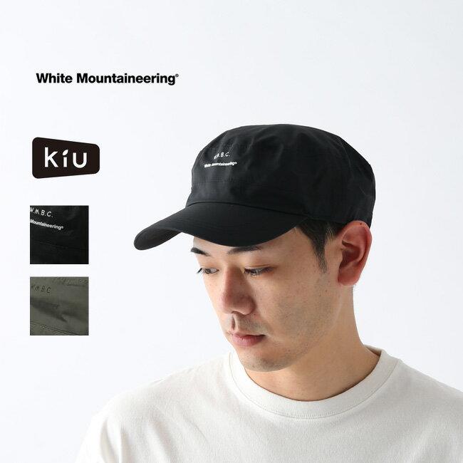 メンズウェア, 帽子  W.M.B.C.Kiu WORK CAP BC2071804 WMBC
