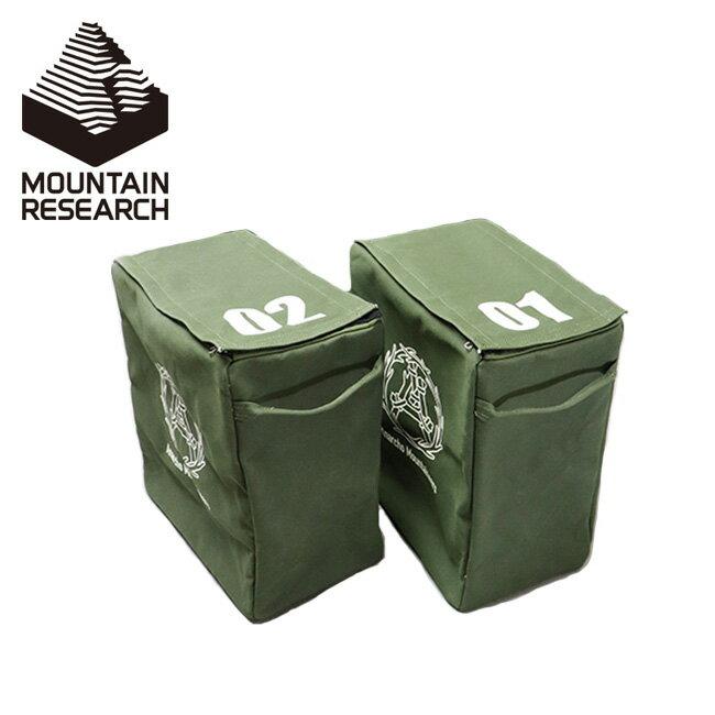 アウトドア, その他  Mountain Research Cell Box (for Mother Tote) 3032