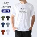 アークテリクス アークワード Tシャツ メンズ ARCTER...