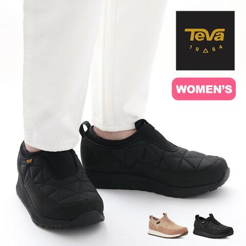 テバ エンバーコミュートスリップオンWP TEVA EMBER COMMUTE SLIP-ON WP レディース ウィメンズ 1116050 スリッポン 靴 スニーカー 防水スニーカー <2020 秋冬>